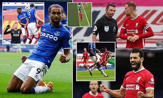 Klasemen Liga Inggris 2020/2021 Jelang Pekan Keenam