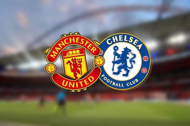 Preview Manchester United vs Chelsea: Perang Batin Cavani?