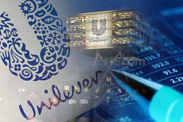 Gokil! Unilever Cetak Laba Bersih Rp5,7 Triliun di Tengah Pandemi
