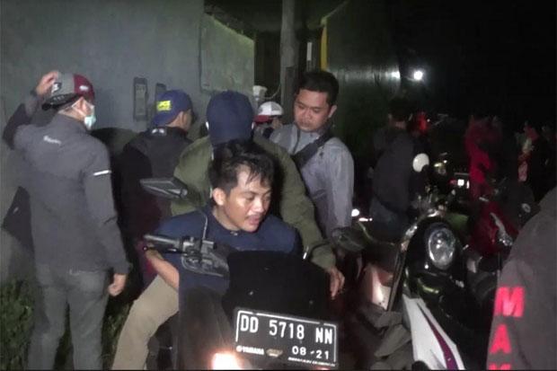 Oknum Sekuriti Mal Ditangkap Usai Mengancam Mahasiswa Pakai Airsoft Gun