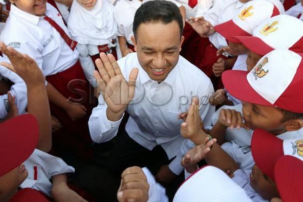 PKS dan Nasdem Berpeluang Jadi Kendaraan Politik Anies Baswedan di Pilpres 2024