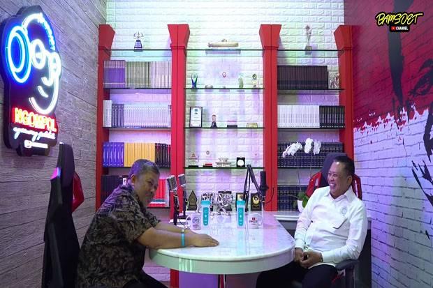 Ternyata Ini Alasan Fahri Hamzah Dukung Menantu Jokowi di Pilkada Medan