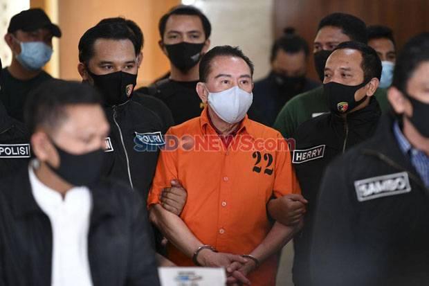 Sidang Perdana Djoko Tjandra Digelar 2 November di PN Jakpus