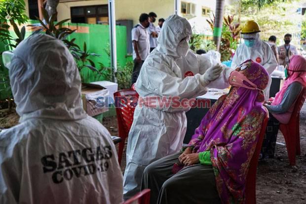 Intervensi dan Disiplin Ketat Kunci Sudahi Pandemi
