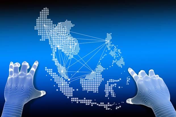 Omnibus Law Disambut Positif, Kadin Indonesia dan AS Jajaki Peluang Investasi