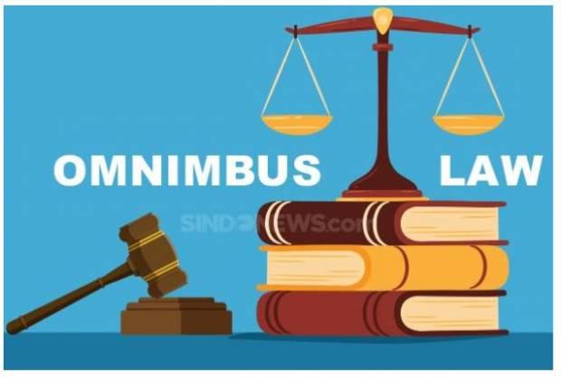 Buruh Minta DPR Tinjau Ulang Omnibus Law Cipta Kerja