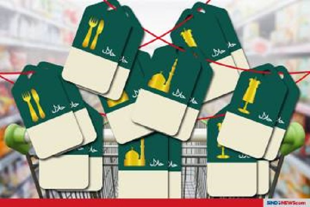 Delapan Amalan yang Bisa Dongkrak Ekspor Produk Halal, Apa Saja?