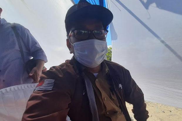 Pasien COVID-19 di Kabupaten Wajo Kembali Bertambah Satu Kasus