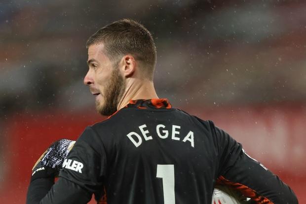 Man United Harusnya Bisa Kalahkan Chelsea, Seloroh De Gea