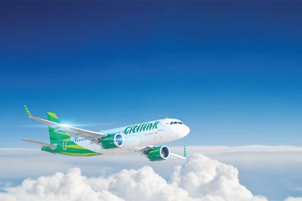 Hore! Tiket Pesawat Citilink Turun Harga Sampai Akhir Tahun