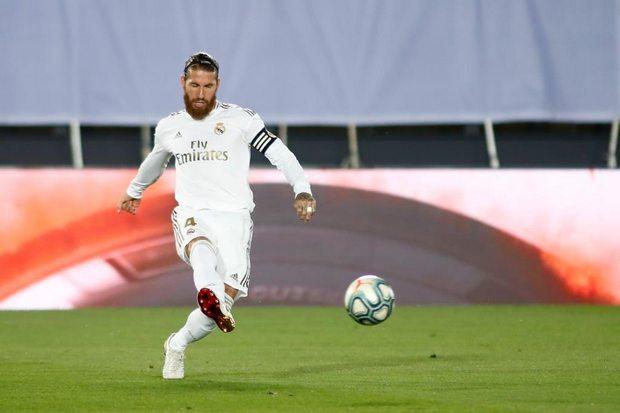 Negosiasi Kontrak Baru Ramos Bersama Madrid Alami Dead Lock