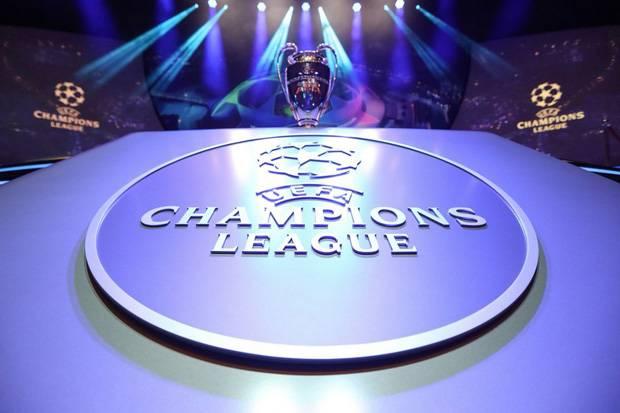Jadwal Pertandingan Grup A-D Liga Champions, Rabu (28/10/2020) dini hari WIB