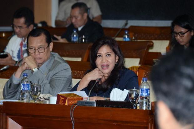 DPR Dukung Rencana Pemerintah Bentuk Lembaga Penjamin Simpanan Koperasi