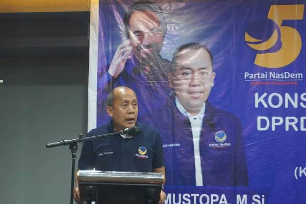 Desakan Pilkada Ditunda Terus Muncul, DPR Akui Hadapi Dilema