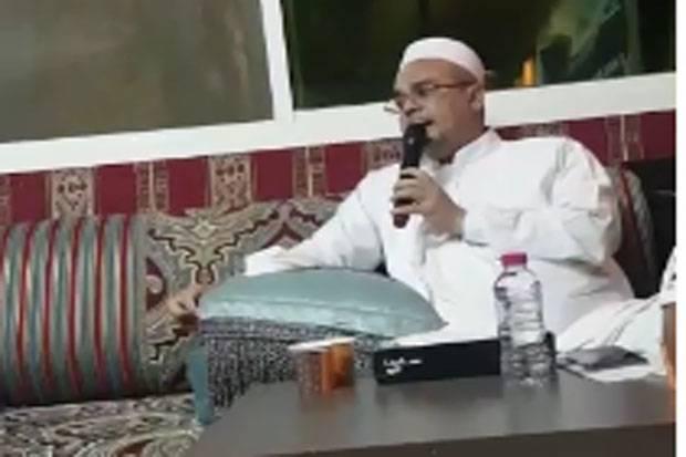 Habib Rizieq: Insya Allah Sebentar Lagi Saya Kembali ke Tanah Air