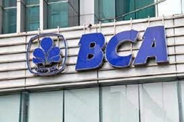 Wow, Aset BCA Tembus Rp1.000 Triliun