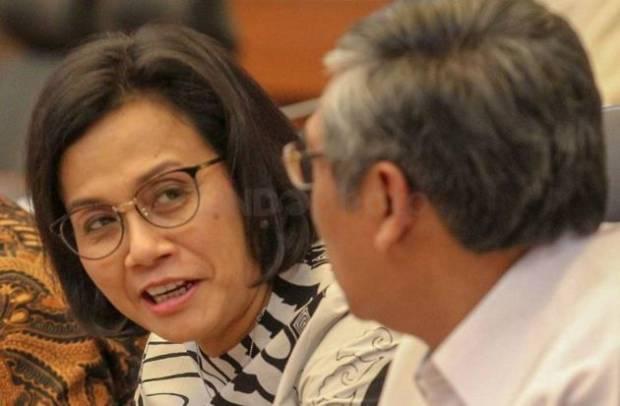 Berantas Calo Anggaran, Sri Mulyani Gencar Reformasi Sistem Keuangan