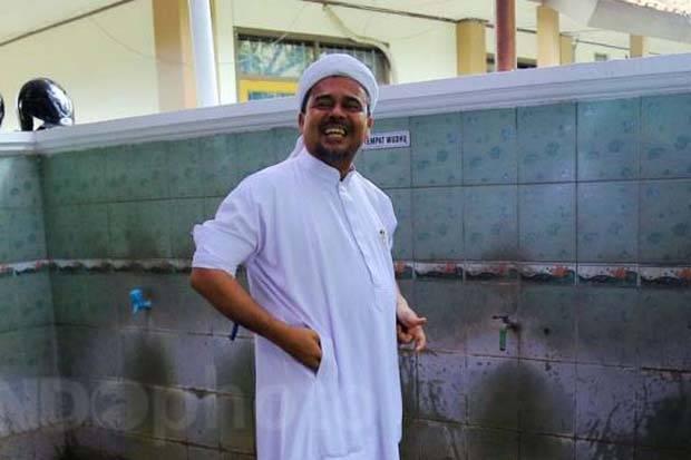 Habib Rizieq Bakal Pulang, Barikade 98: Mudah-mudahan Tiba dengan Selamat