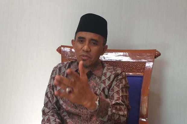 UMP 2021 Tak Naik, DPR Minta Jaminan Harga Kebutuhan Pokok Tetap
