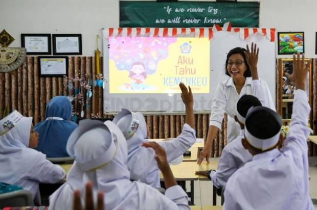 Dibujuk Gantikan Sri Mulyani Jadi Menteri Keuangan, Anak Ini Nggak Mau..