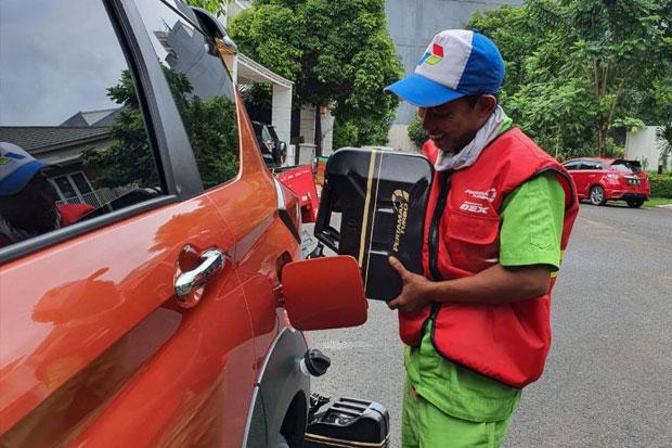 Jelang Libur Panjang, Pertamina Jamin Stok BBM dan LPG di Sulawesi Aman