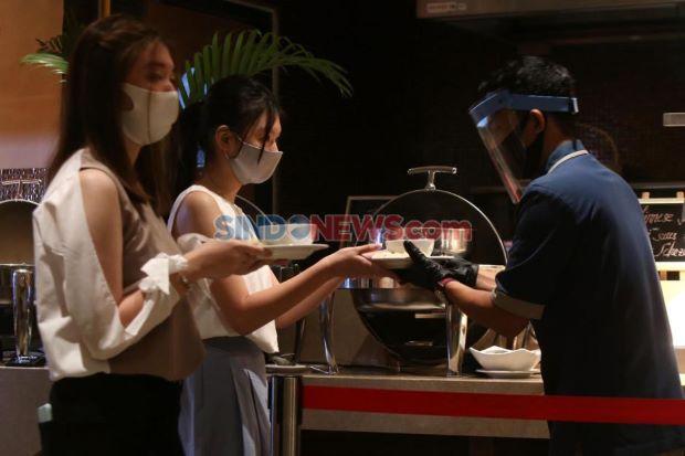 Adaptasi Pasca Pandemi, Bisnis Restoran Harus Go Digital