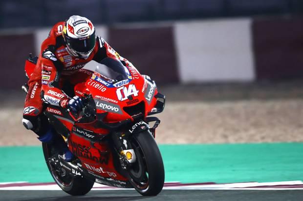 Andrea Dovizioso Tetap Kandidat Kuat Juara MotoGP 2020