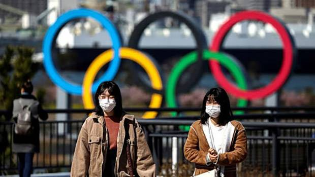 Jelang Olimpiade, Tokyo Bangun Pusat Medis di Kampung Atlet