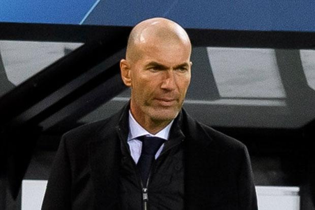 Kembali Raih Hasil Minor di Liga Champions, Begini Reaksi Zidane