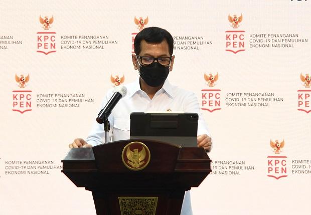 Pemerintah Bantu Tingkatkan Pelaksanaan Protokol Kesehatan di Destinasi Wisata