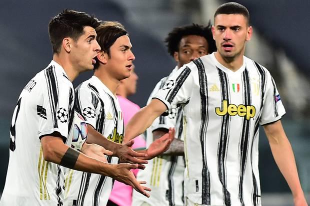 Juventus Dikalahkan Barca, Andrea Pirlo : Kami Sedang Berproses