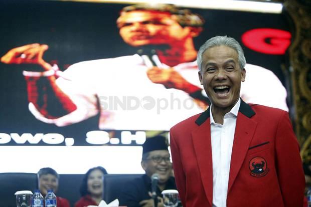 PDIP-Gerindra Duetkan Prabowo-Puan, Ganjar Bisa Direkrut Nasdem