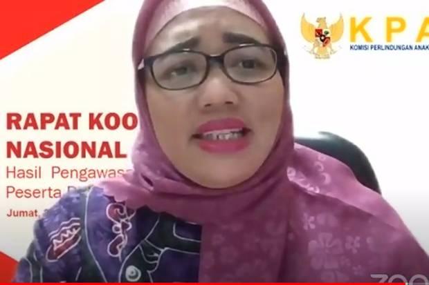 Guru Ajak Pilih Calon Ketua OSIS Seagama, KPAI: Keberagaman Mulai Luntur