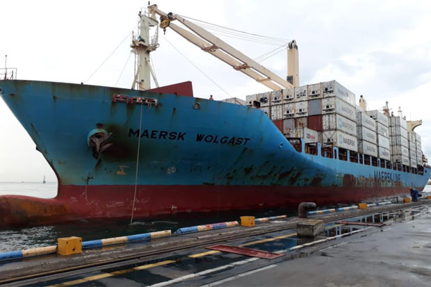 Pelindo IV Dorong Peningkatan Ekspor di Timur Indonesia
