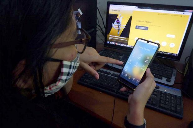 Mobile Banking M2U, Bikin Semua Transaksi Ada di Ujung Jari