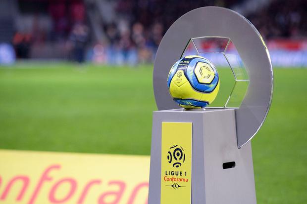 Prancis Lockdown Lagi Akibat Pandemi, Ligue 1 Tetap Tancap Gas