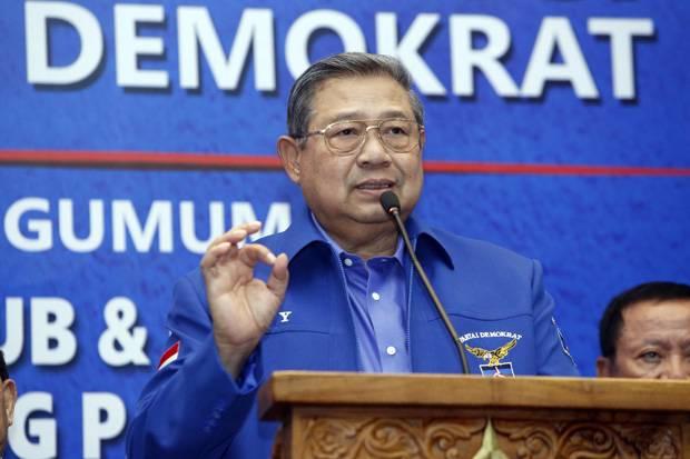 SBY: Siapa Pun Presidennya, Agenda Bilateral RI-AS Tetap Luas