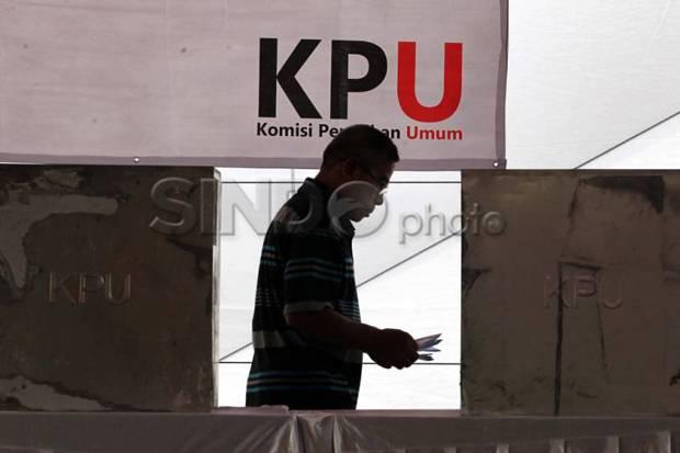 Kemendagri Akan ke KPU Klarifikasi Warga Belum Punya Dokumen Kependudukan