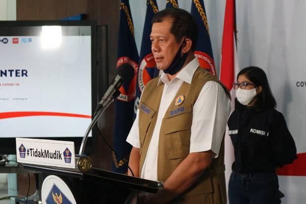 Kapasitas Bed di RS Darurat COVID-19 Wisma Atlet Diklaim Terbanyak di Asia Tenggara