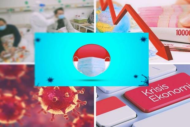 Ketempelan Resesi, Ekonomi RI Diprediksi -1,7 Persen di 2020
