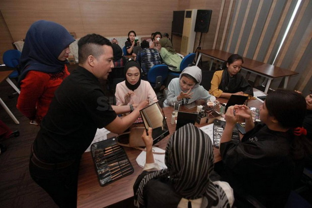 Terungkap, Orang Malaysia Paling Suka Produk Kosmetik Indonesia