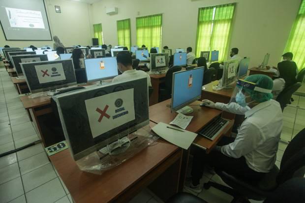 Hasil Seleksi CPNS 2019 di Lingkup Pemkot Makassar Diumumkan Hari Ini
