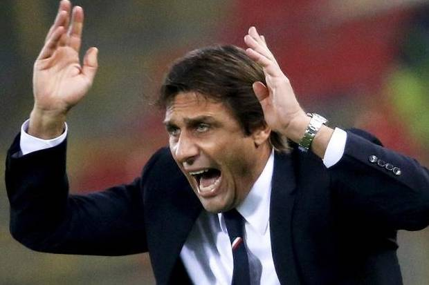 Jelang Inter Milan vs Parma: Conte Tak Mau Ambil Risiko