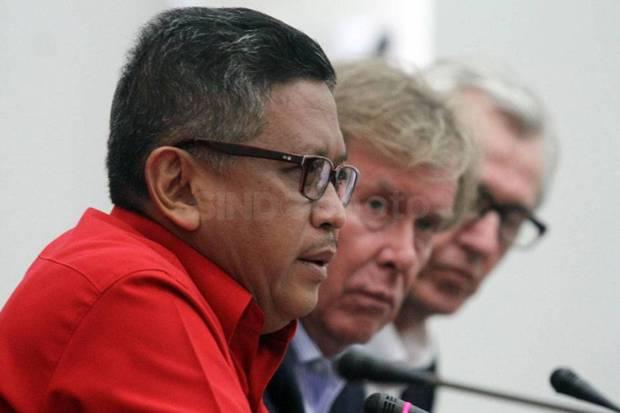 Antisipasi Krisis Pangan, Ini Imbauan PDIP untuk Kepala Daerah