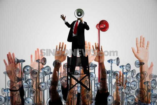 Sumbangan Dana Kampanye Appi-Rahman Terbanyak, Capai Rp7,6 Miliar