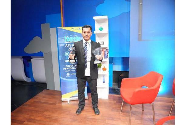 Brantas Abipraya Dongkrak Kinerja Lewat Transformasi Digital