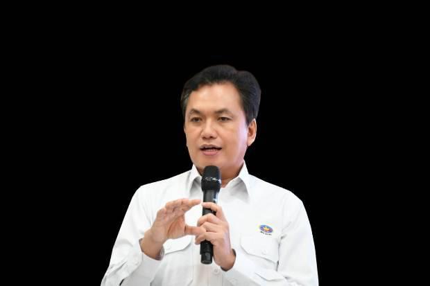 BPH Migas Jalin Sinergi dengan KAI, PGN, Pertamina dan Per tagas Niaga