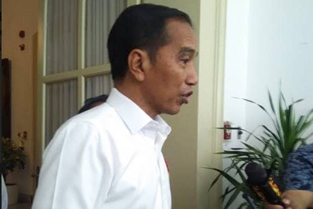 Jokowi: Perhutanan Sosial Bukan Hanya Sebatas Pemberian Izin