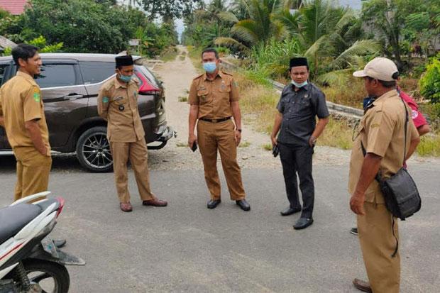 Anggota DPRD Luwu Timur Reses di Maramba, Begini Permintaan Warga