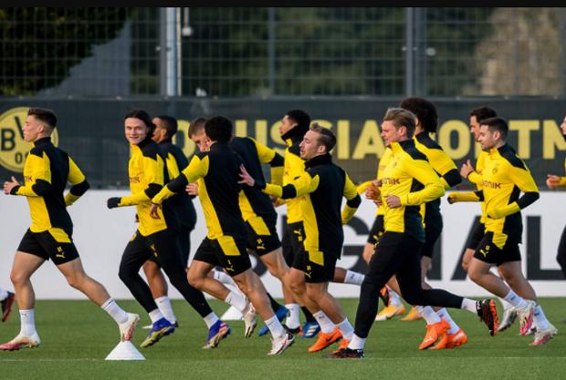Hummels Absen Dortmund Simpan Erling Haaland Lawan Bayern